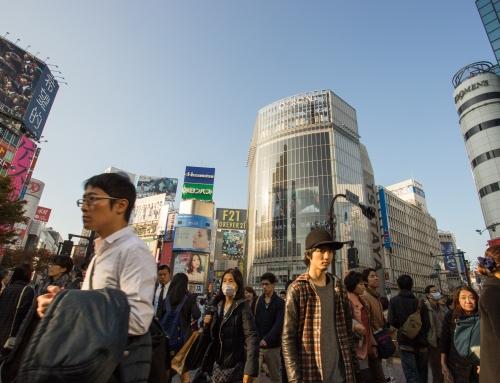日本での採用に6つの必勝法