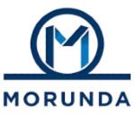 MORUNDA Logo
