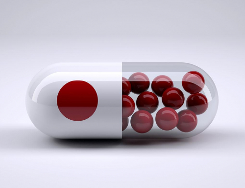 Digital and Cultural transformation in Japanese pharmaceuticals